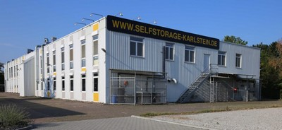 www.selfstorage-karlstein.de